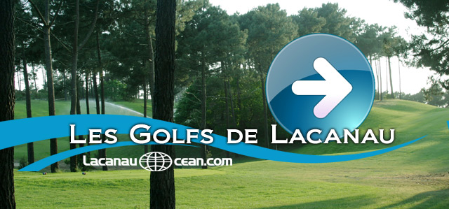 Golf Lacanau
