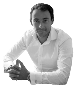 Hugues vaillant agent immobilier a lacanau
