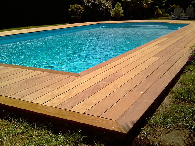 Espace bois lacanau am nagement exterieur en bois for Piscine terrasse bois
