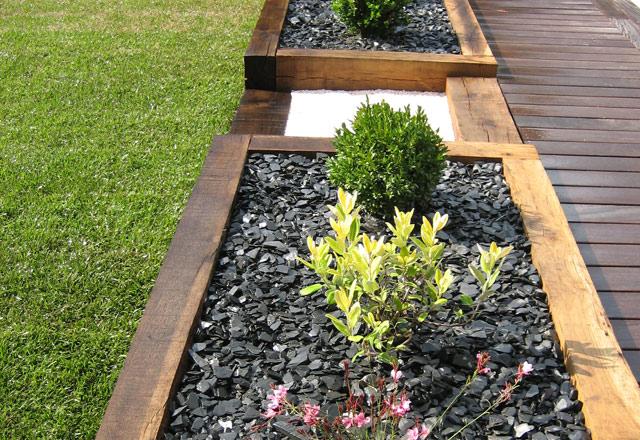Les jardins canaulais paysagiste lacanau cr ation for Jardin paysagiste photo