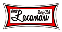 lacanau surf club logo
