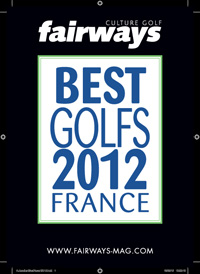 best golf in france