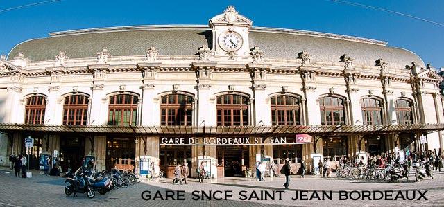 Lacanau bordeaux gare sncf bordeaux saint jean tgv for T2 sur bordeaux