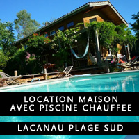 loction maison lacanau 2017