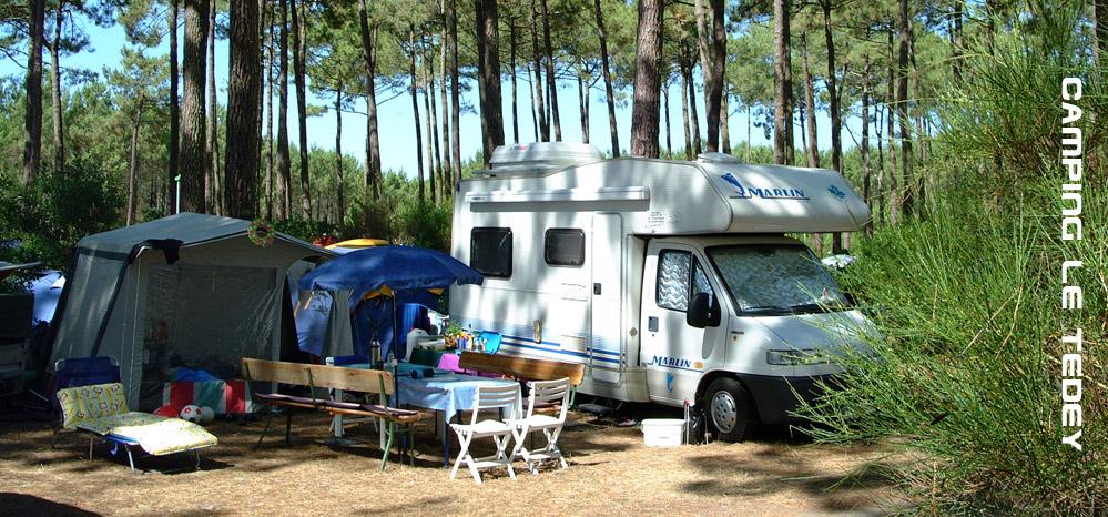 camping lacanau : lac et océan tous les campings de lacanau