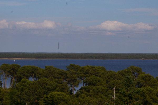 Maison a vendre carreyre le moutchic vue sur le lac de lacanau house and land for sale lacanau - Maison avec vue lac lands end ...