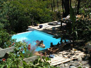 La construction de piscine debordement guide de - Realiser sa piscine ...