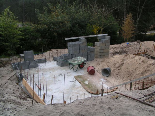 Index of image piscine construction piscine piscine a for Construction piscine