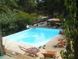 Constructionpiscine for Construction piscine debordement