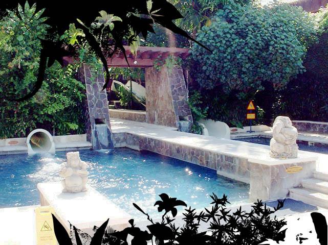Terrasse Jardin Londrina Quadra