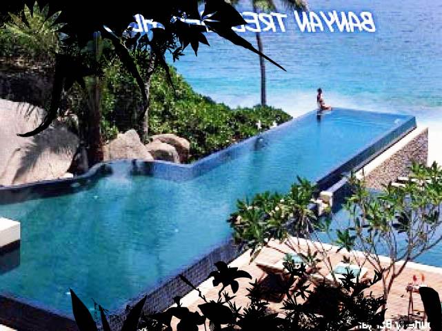 Photo de piscine tr s belles piscines de luxe - Les plus belle piscine ...