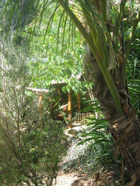 All e de jardin bali pas japonais sentiers et dalles de for Au jardin conseils en jardinage