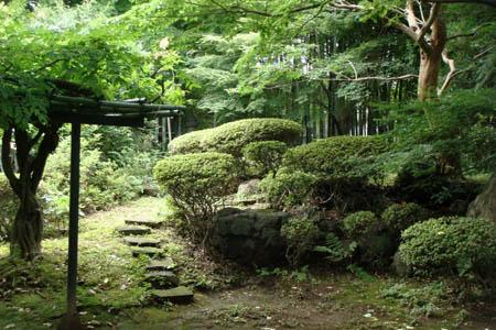Avez vous d j penser r aliser vos pas japonais tuto for Pierre pour jardin japonais