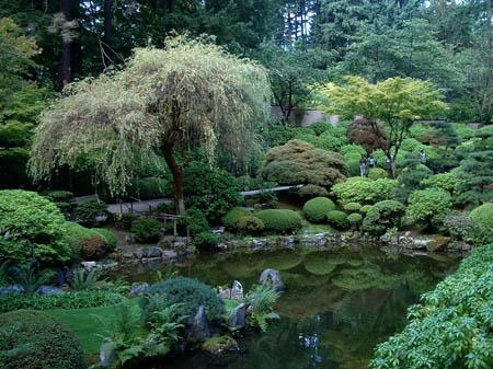 Cascade jardin japonais great la plus grande cascade du - Les jardins au bout du monde outdoor furniture ...