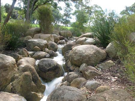 cascades du kaboda garden et du jardin botanique perth australia les plus belles cascades. Black Bedroom Furniture Sets. Home Design Ideas