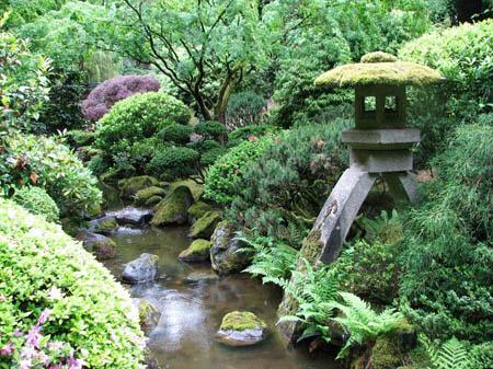 D co bassin japonais avec cascade saint paul 3138 saint paul de fenouillet perpignan saint - Bassin jardin japonais grenoble ...