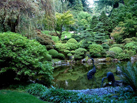 photo de jardin japonais les plus beaux jardins du monde. Black Bedroom Furniture Sets. Home Design Ideas