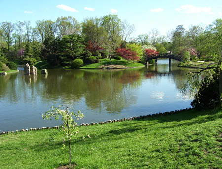 L avis de feelnyc sur le jardin botanique de brooklyn - Les jardins au bout du monde outdoor furniture ...